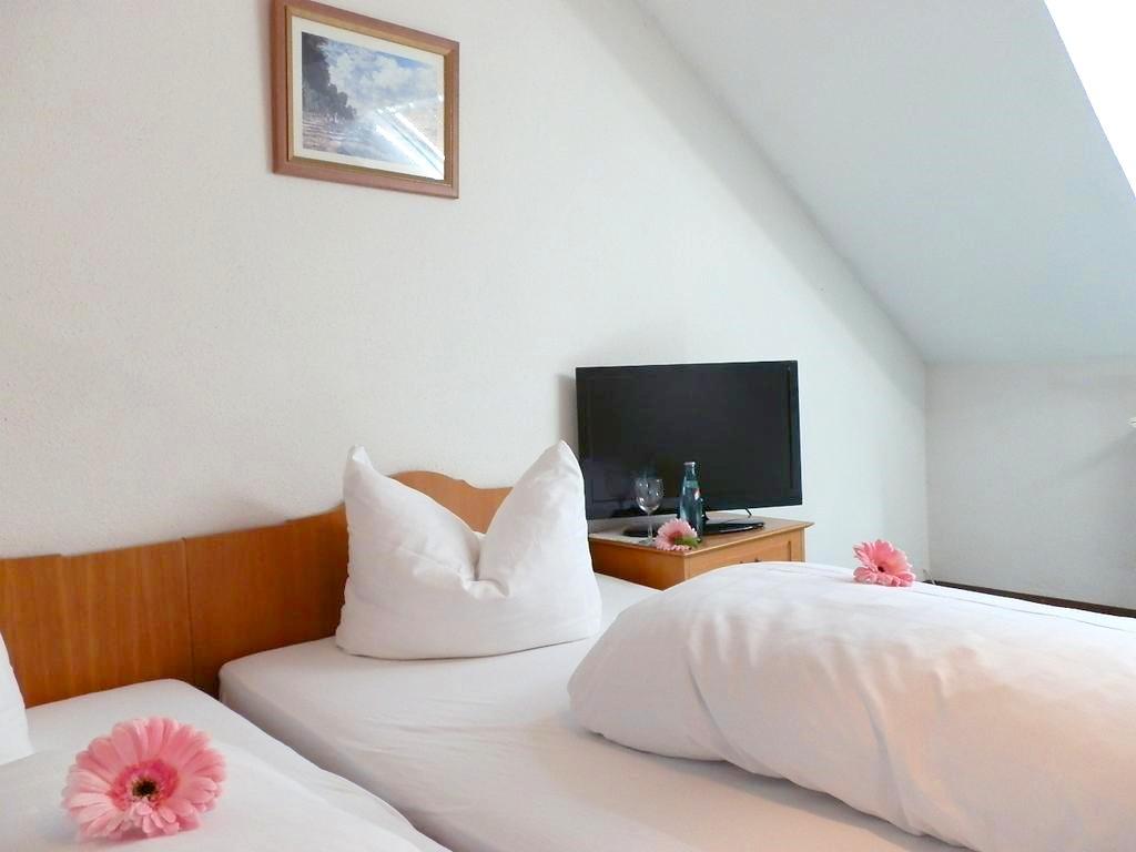 Zimmer im Hotel Landgasthof Löwen Blumberg